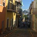 Foto de Fortaleza Street