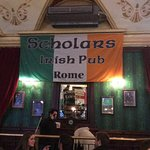 Foto di Scolars Lounge Irish Pub