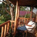 Photo de Nkuringo Bwindi Gorilla Lodge