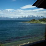Beagle Channel and Chile