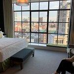 Foto di Crosby Street Hotel