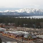 Foto de Harrah's Lake Tahoe