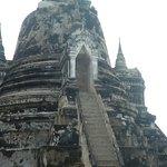 Photo of Wat Phra Sri Sanphet