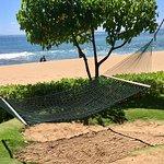 Ka'anapali Beach View