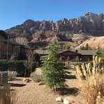 Foto de Hampton Inn & Suites Springdale Zion National Park