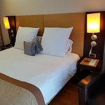 Photo de Hotel Parc Beaumont