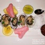 Royal Miyagi mushrooms,