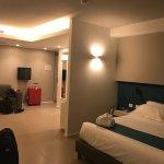 Foto de Airone City Hotel