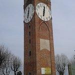 La torre belvedere