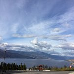 Photo of Lake Okanagan