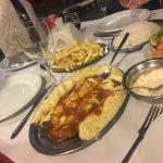 Foto de Restaurante Garrafa de Nansen