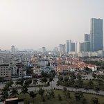 JW Marriott Hotel Hanoi Foto
