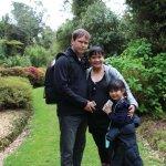 Photo de Pukeiti Rhododendron Garden