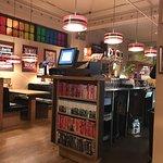Photo of The Laundromat Cafe