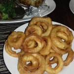 Onion rings wow