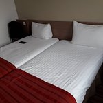 Foto de Kyriad Hotel Paris Bercy Village