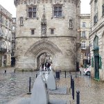 Foto de Porte Cailhau