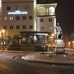 Foto di Luitpoldpark-Hotel