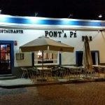 Fotografia de Pont a Pe