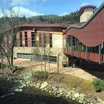 Foto de Harrah's Cherokee Hotel