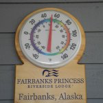 Photo de Fairbanks Princess Riverside Lodge