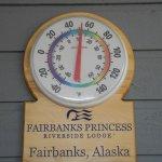 Fairbanks Princess Riverside Lodge-billede