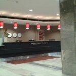 Metropol Hotel Foto