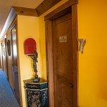 Upstairs Suite Hallway