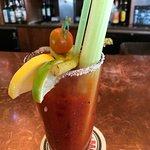 Φωτογραφία: Cousins Restaurant & Lounge