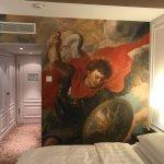 Foto di Hotel Vier Jahreszeiten Kempinski Munchen