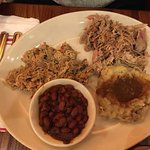 Photo of The Pit Authentic Barbecue