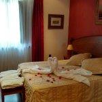 Photo de Hotel Palacio de la Magdalena