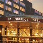Ballsbridge Hotel resmi
