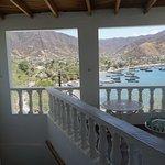Foto de Bahía Taganga Hotel