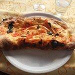 Pizzeria Vuoloの写真