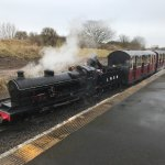 Foto di Cleethorpes Coast Light Railway