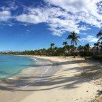 Foto de Jumby Bay Island