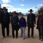Doc Holiday & the Earps