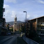 Basílica de Lekeitio.