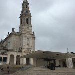 Foto de Shrine of our Lady of the Rosary of Fatima