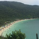 Foto de Forno Beach