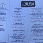 State Fare Bar + Kitchenの写真