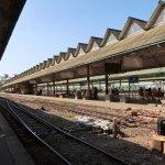 Foto de Yangon Circular Train