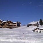 Lech-Oberlech Tobbagon Run