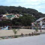 Foto di Barra da Lagoa Beach