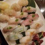 Foto de Sushishima