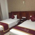 Foto van Grand Seagull Hotel