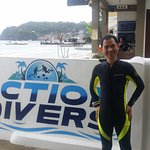 OW Course at Action Divers