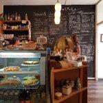 Foto de Ganache Cafe & Pastelería