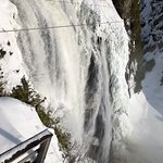 Photo of Parc de la Chute-Montmorency